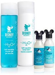 Disney Bath Collection