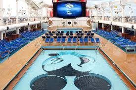 डिज़्नी Cruise