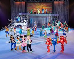 ディズニー On Ice