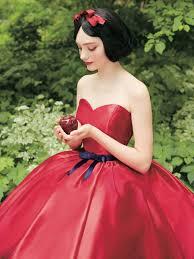 Disney Princess Inspired Dresse