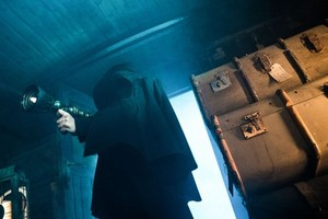 Doctor Who - Episode 12.04 - Nikola Tesla's Night of Terror - Promo Pics