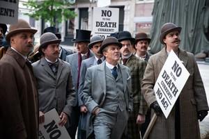 Doctor Who - Episode 12.04 - Nikola Tesla's Night of Terror - Promo Pics