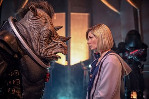 Doctor Who - Season 12 - Promo Pics - First Look