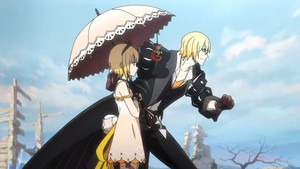 Edna and Eizen