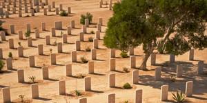 El Alamein, Egypt