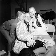Elvis And His fans