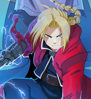 FMA Brotherhood