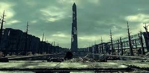 Fallout 3 - Mall