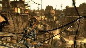 Fallout 3 - Megaton