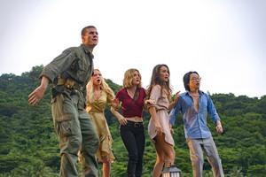 fantasi Island (2020)