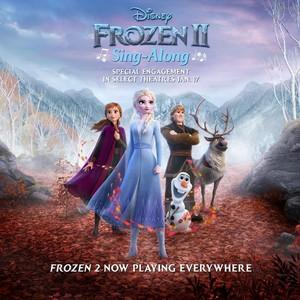 アナと雪の女王 2 Sing-Along