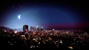 GTA at night time