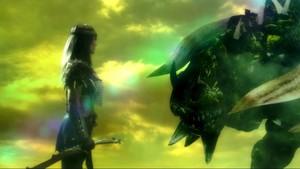 Gathering of Heroes: Legend of the Seven Swords screenshot