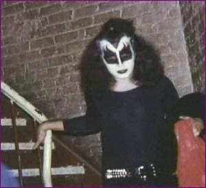 Gene (NYC) December 26, 1973 (Fillmore East)
