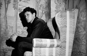 George MacKay - WWD Photoshoot - 2019