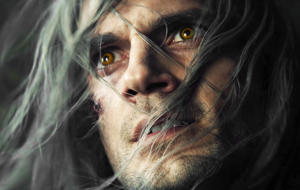 Geralt of Rivia in Netflix's The Witcher (2019)