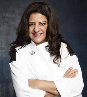 Gina Aloise (Season Eleven)