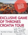 GoT Croatia - game-of-thrones photo