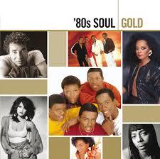 Gold: 80's Soul