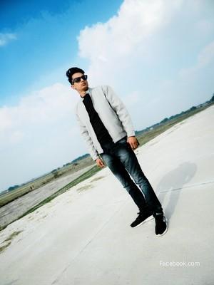 Goodluck Rai