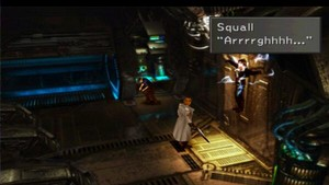 HAPPY Squall Leonhart DEATH ngày