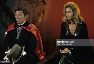 Hal England and Liz