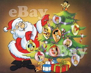 Hanna-Barbera 圣诞节