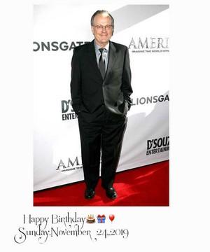 Happy Birthday Dwight