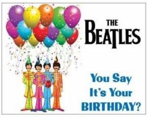 Happy Birthday, Kelly! 🎂