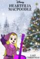 Heartfilia Macpoodle - Last Christmas (Poster) - heartfilia-macpoodle photo