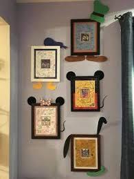 home Disney Decor