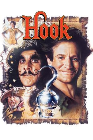 Hook (1991) Poster