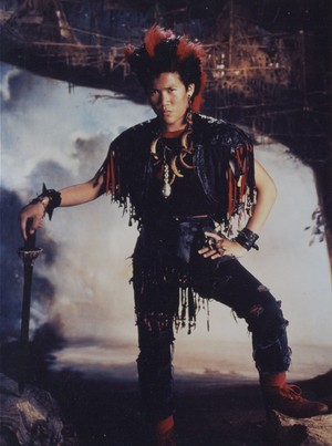 Hook (1991) Promo - Rufio