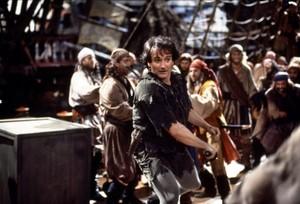 Hook (1991) Still