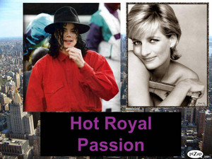 Hot Royal Passion