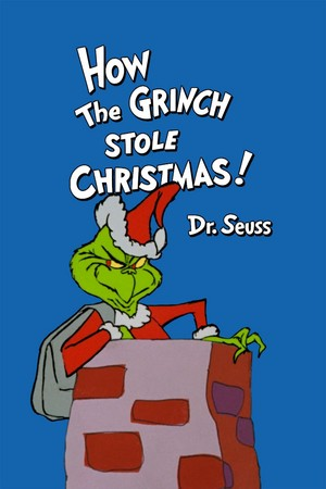 How the Grinch stahl, stola Christmas! (1966) Poster
