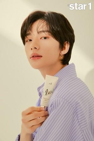 Hyunjin for Star1