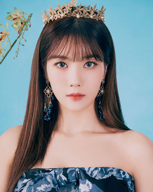 IZ*ONE - 1st Album [BLOOM*IZ] - Eunbi