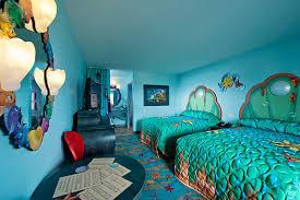 Inside Disney Hotel And Resort