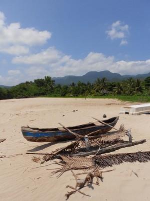 Itsamia, Comoros