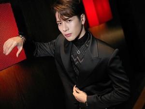 Jackson for Cartier