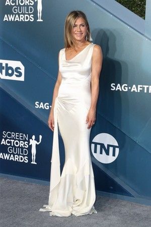 Jennifer Aniston 26th Annual Screen Actors Guild Awards January 19, 2020