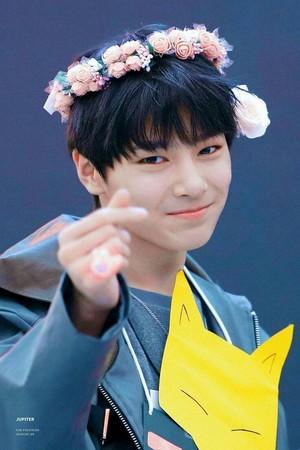Jeongin♥