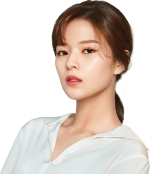 Jeongyeon for Acuvue