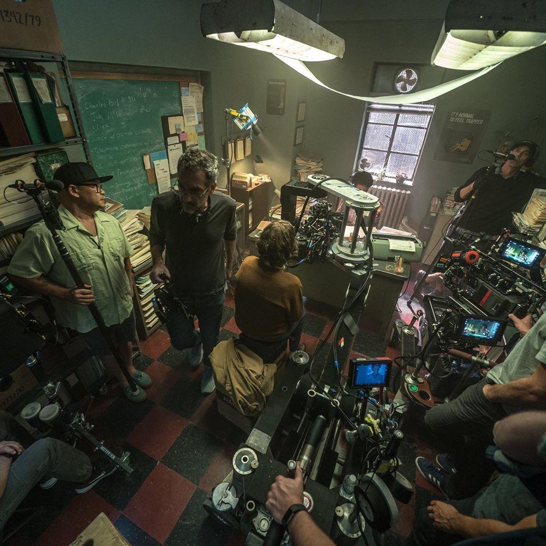 Joker (2019) Behind the Scenes - Todd Phillips and Joaquin Phoenix