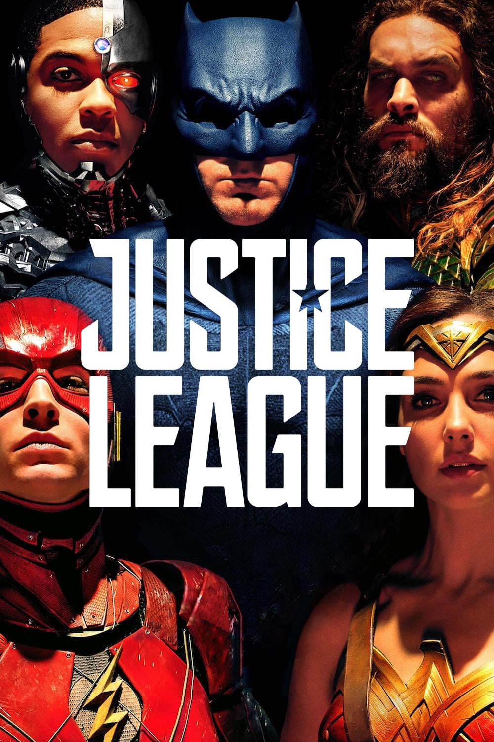 Justice League 2017 Poster Justice League Movie Photo 43105407 Fanpop