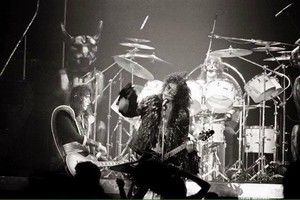 Kiss ~Lakeland, Florida...December 12, 1976 (Rock And Roll Over Tour)