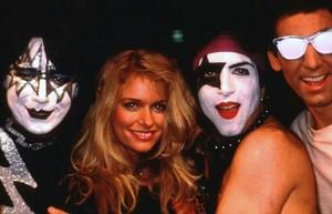 KISS ~Los Angeles, California...January 15, 1982 (Fridays - ABC Studios)