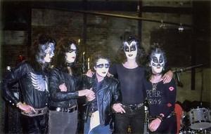 ciuman (NYC) December 26, 1973 (Fillmore East)