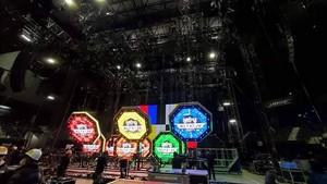 吻乐队(Kiss) ~Sendai, Japan...December 8, 2019 (End of the Road Tour)